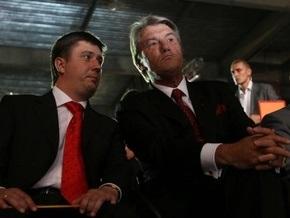 Кириленко рассказал, что нужно сделать Ющенко, чтобы победить на выборах