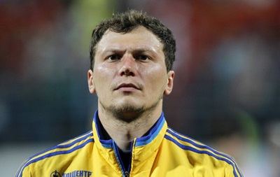 Вратарь сборной Украины: Нам еще рано радоваться