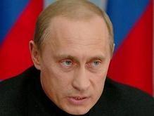 Путин разъяснил Саакашвили последствия вступления Грузии в НАТО
