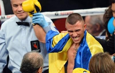 Ломаченко узнал дату своего чемпионского боя