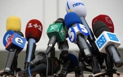Молдова, Грузия и Армения обошли Украину в рейтинге свободы СМИ