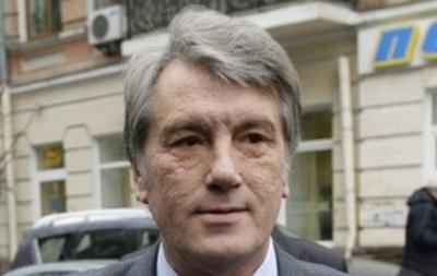 Ющенко: К решению проблемы Тимошенко предстоит вернуться и после Вильнюсского саммита
