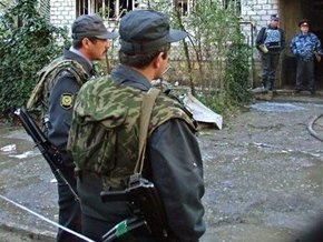 Новая перестрелка в Дагестане: убиты боевики и сотрудник спецслужб