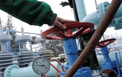 Закупка российского газа Нафтогазом вернулась к привычным объемам