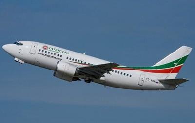В Казани разбился самолет из-за технических проблем