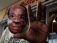 На парламентских выборах в Зимбабве победила партия президента
