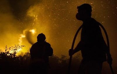 Новости Донецкой области - Енакиево - пожар - интернат - школа - В Енакиево горела школа-интернат