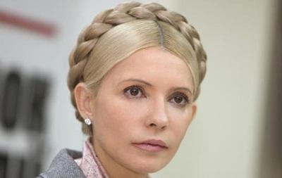 Партия регионов - голосование - законопроекты - Тимошенко - Завтра ПР не намерена голосовать за законопроекты о лечении Тимошенко - УП