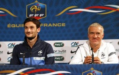 Уго Льорис о подготовке к игре раунда плей-офф отбора на ЧМ 2014 Франция-Украина, которая состоится 19 ноября в Париже.