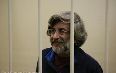 Российский суд отпустил под залог фотографа и пресс-секретаря Greenpeace