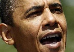 Обама внес в Конгресс США соглашение с РФ по мирному атому