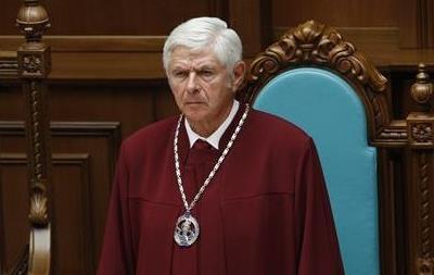 Винокуров - увольнение - Янукович - судья - Янукович уволил одного из самых богатых судей Украины
