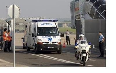 Во Франции в результате падения туристического самолета погибли шесть человек