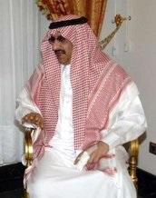 На принца Саудовской Аравии совершено покушение