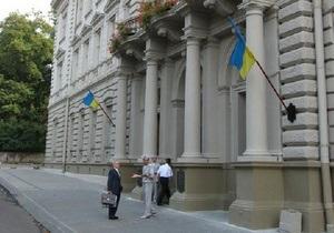 Львовский облсовет намерен призвать украинцев не голосовать за действующее правительство