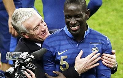 Защитник сборной Франции: Мы смогли войти в историю