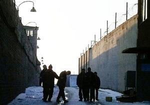 Лутковская посетила Менскую колонию, куда намерены этапировать Луценко