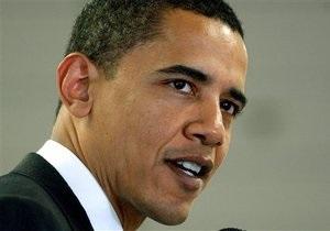 Съезд Демократической партии США попросит Обаму идти на новый срок