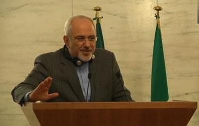 В Женеве начался новый раунд переговоров по ядерной программе Ирана