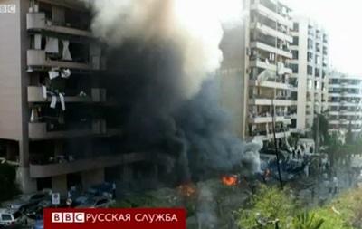 Взрывы в Бейруте обещают новое насилие
