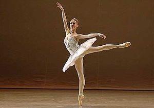 Корреспондент: Украинка стала прима-балериной Берлинской оперы