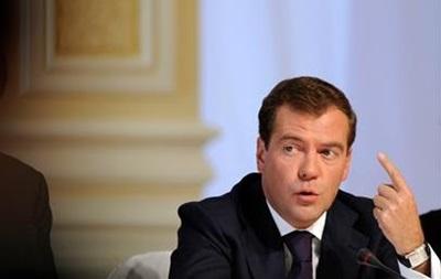 Медведев рассказал о проблемах интеграции со странами СНГ