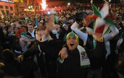 Празднования выхода сборной Алжира на ЧМ-2014 обернулись большой трагедией