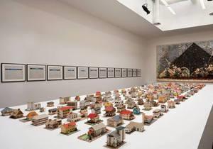 Организация основного проекта Венецианской биеннале обошлась в 4 млн евро