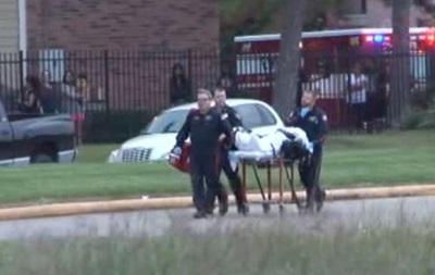 Хьюстон, у нас проблемы. В результате стрельбы в США погибли три человека