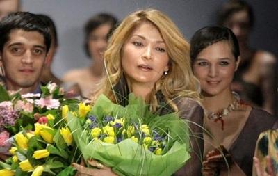 Дочь Ислама Каримова ведет войну в Twitter