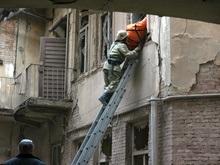 Взрыв жилого дома во Львове: число пострадавших растет