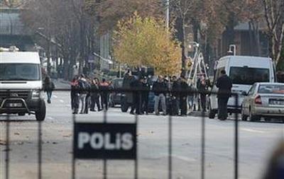 У резиденции премьера Турции задержали психически больного мужчину, который  хотел взорвать Эрдогана