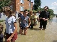 Украинские чиновники наживаются на наводнении