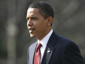 Обама получил письмо от ВИЧ-инфицированного с пятнами крови на бумаге