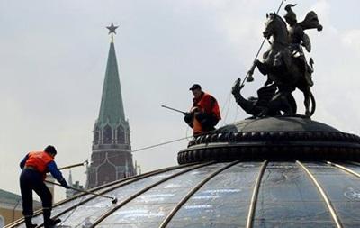 В Кремле открестились от решения Киева по ассоциации с ЕС
