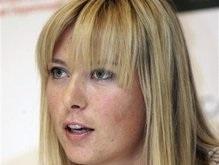 Шарапова не знает, чего ожидать от Алены Бондаренко