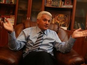 Литвин: Сегодня в Украине невозможно выполнить все условия МВФ