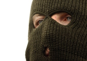 Сегодня в Киеве ограбили отделение Ощадбанка