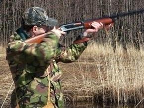 В Запорожской области охотники избили пьяного депутата