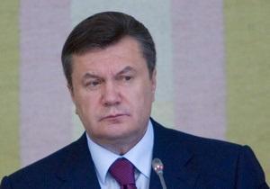 СМИ выяснили, как Янукович хочет изменить кадровую политику