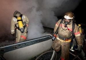 Пожар в киевском ресторане: прокуратура возбудила дело по факту умышленного убийства двух женщин