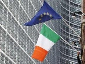 Ирландцы одобрили Лиссабонский договор - exit polls