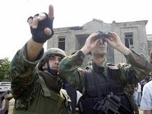 Интенсивные перестрелки в зоне грузино-осетинского конфликта прекратились