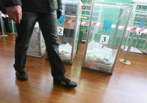 Социолог: Закарпатье показало низкую явку на выборах из-за поминальных дней