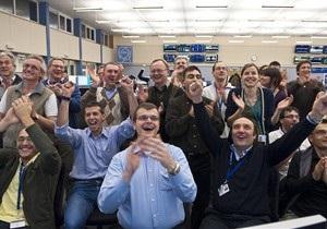 Большой адронный коллайдер побил собственный рекорд