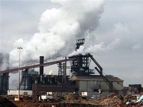 Госкомстат обнародовал показатель реального ВВП в IV квартале 2008 года