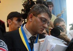 В Венецианской комиссии считают, что Киреев не имел права судить Тимошенко