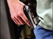 В Британии ученики все чаще приносят в школу оружие