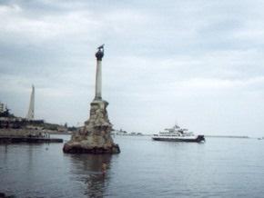 Севастопольцев согреет море