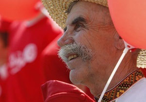 новости Запорожья - демонстрация - 1 мая - Первомай - В Запорожье демонстрация в честь 1 мая прошла на роликах